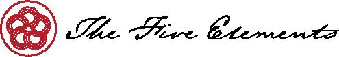 生き方・心のあり方・ゆかりの学びのThe Five Elements